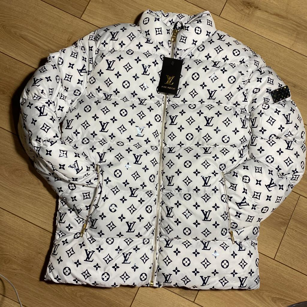 Men 2021 Coat  Parkas Jacket Fashion  High Quality Luxury Brand Casual  Clothes  Outwear New Season Streetwear Warm