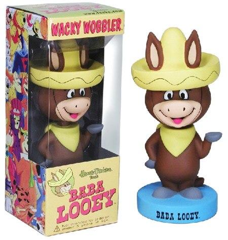 Baba Looney cabezon Funko  regalos para ninos cumpleanos