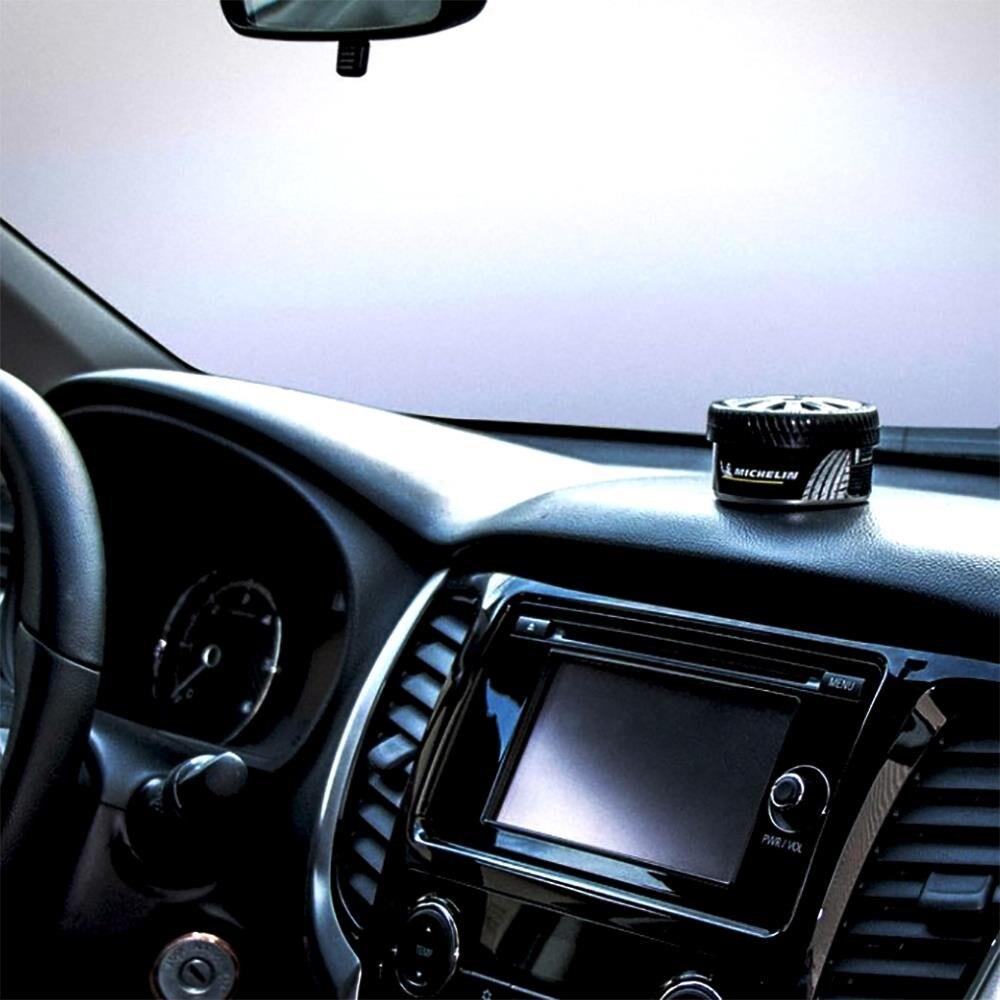 Michelin MC87831 odeur de voiture parfum de pin