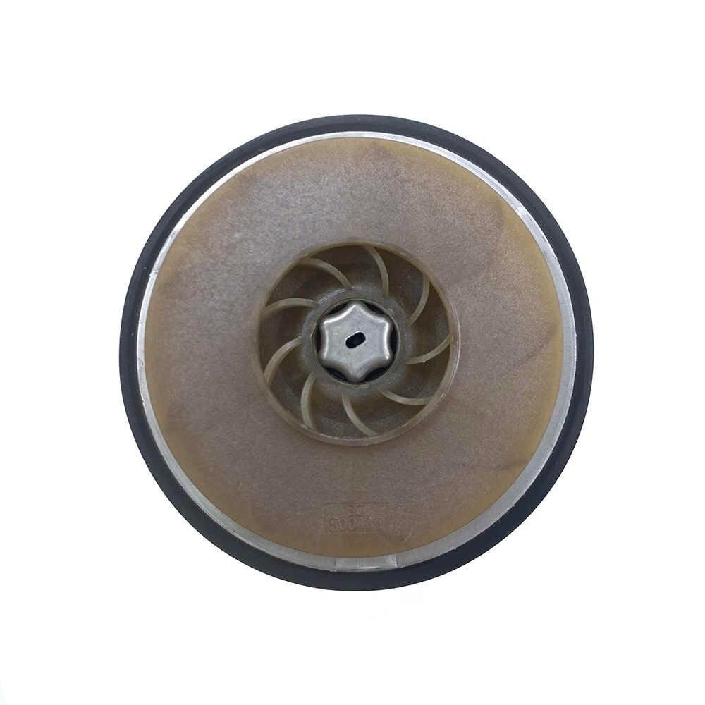 Gaz kazanı parçası su sirkülasyon pompası موتور الدوار/su yaprakları grindfos UPS15-50