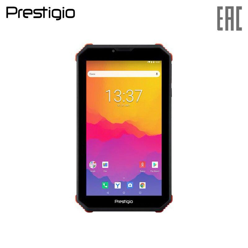 "Tablet Prestigio Muze 4667 3G pmt4667 _ 3G _ D_RD 2xsim 7 ""(600*1024) IPs 1 GB + 16 GB 0.3мп + 2MP 5000 mAh"