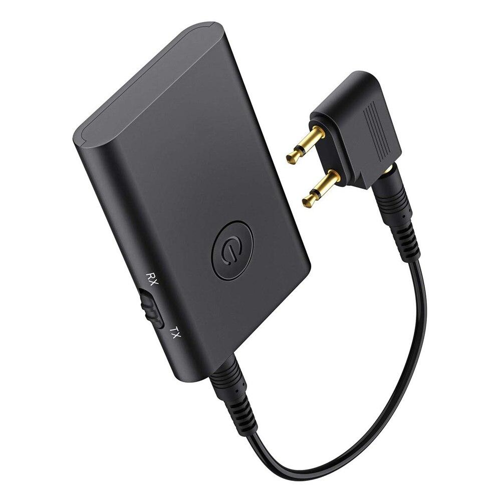 Bluetooth-приемник MR235 Pro CSR8675