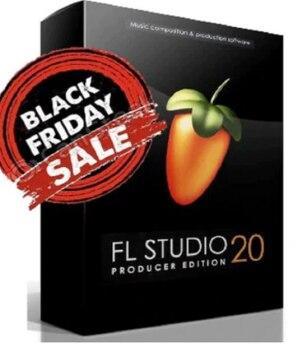 ✅FL Studio - lot de 20 + Signature édition du producteur, Version complète pour Windows✅