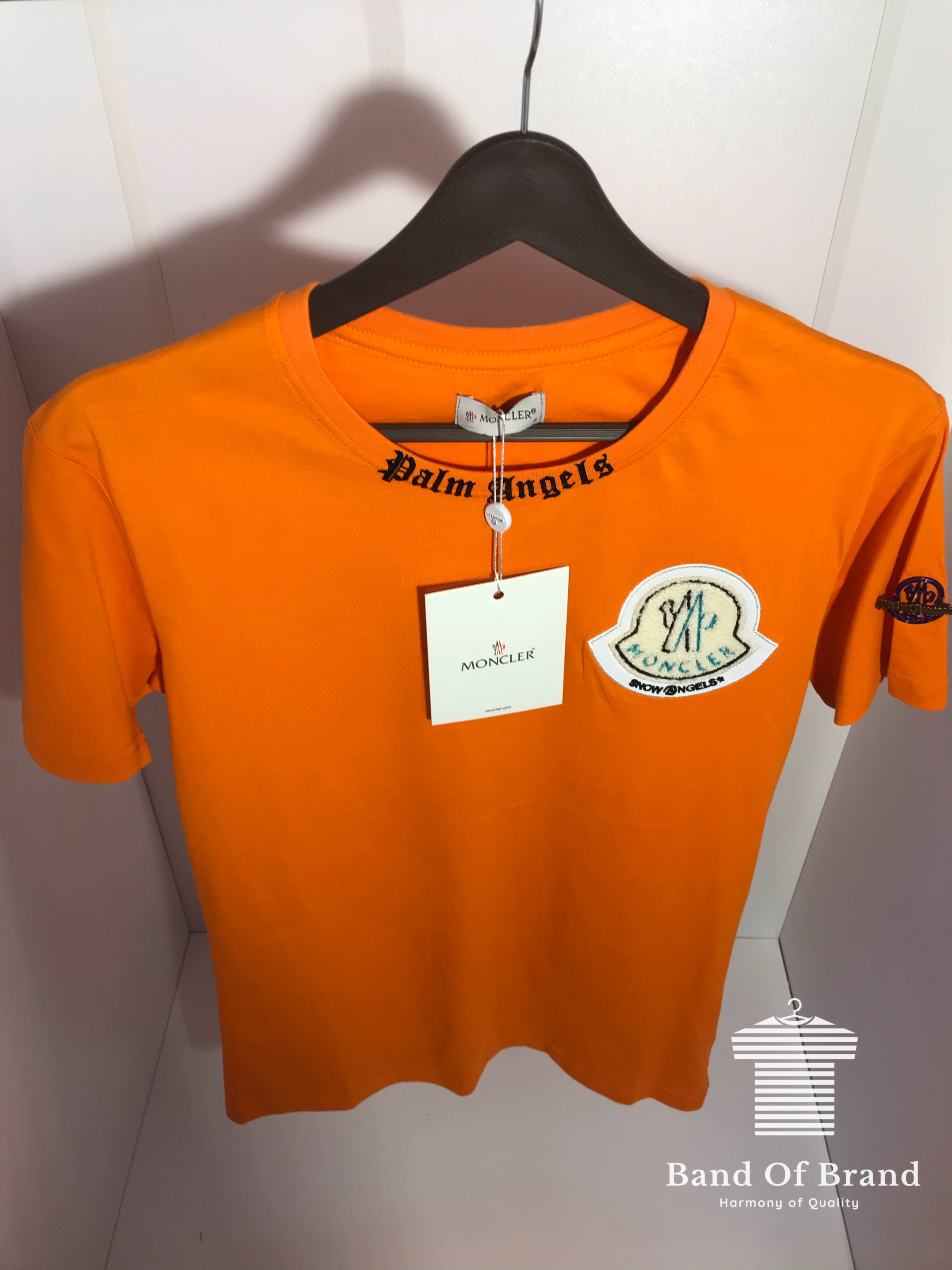 Camisa masculina nova sessão camiseta % 100 algodão com laranja t camisa de alta qualidade e roupas exclusivas
