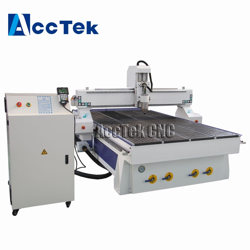 Wood CNC Router 1325 PVC MDF Acrylic Cutting Machine CNC Router Wood Bench