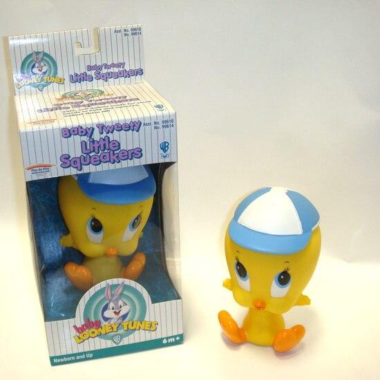 LOONEY TUNES PIOLIN BABY BUGS фигурка TRUDI в коробке