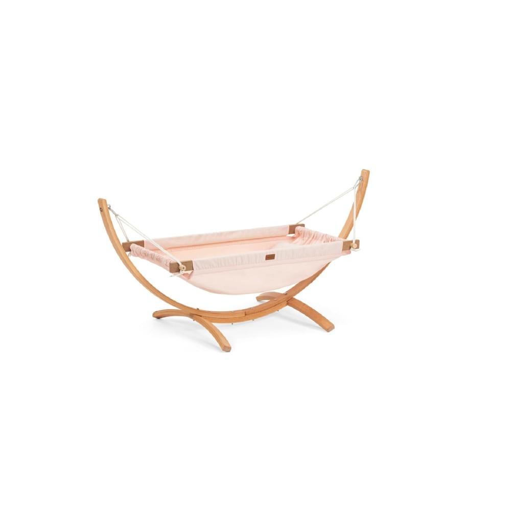 Портативный гамак, деревянная мебель для детской кроватки, подвижная дорожная кровать, качели, безопасные детские товары для дома, для мам и...