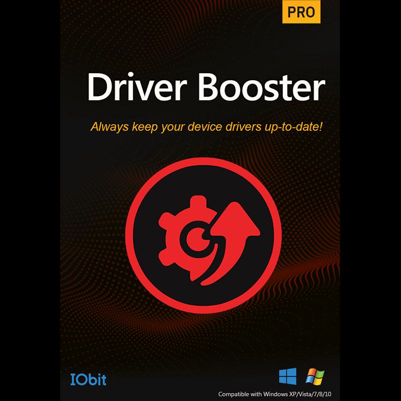 IObit Driver Booster Pro Window 2021