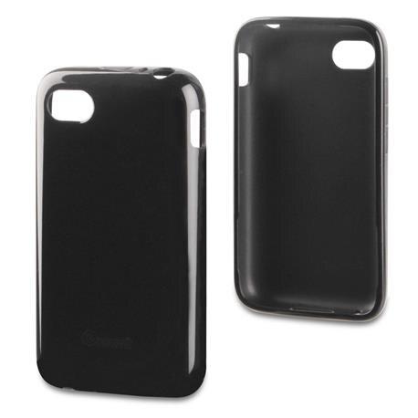 Muvit MUSKI0223-Q5 BlackBerry mini гелевый Чехол, черный