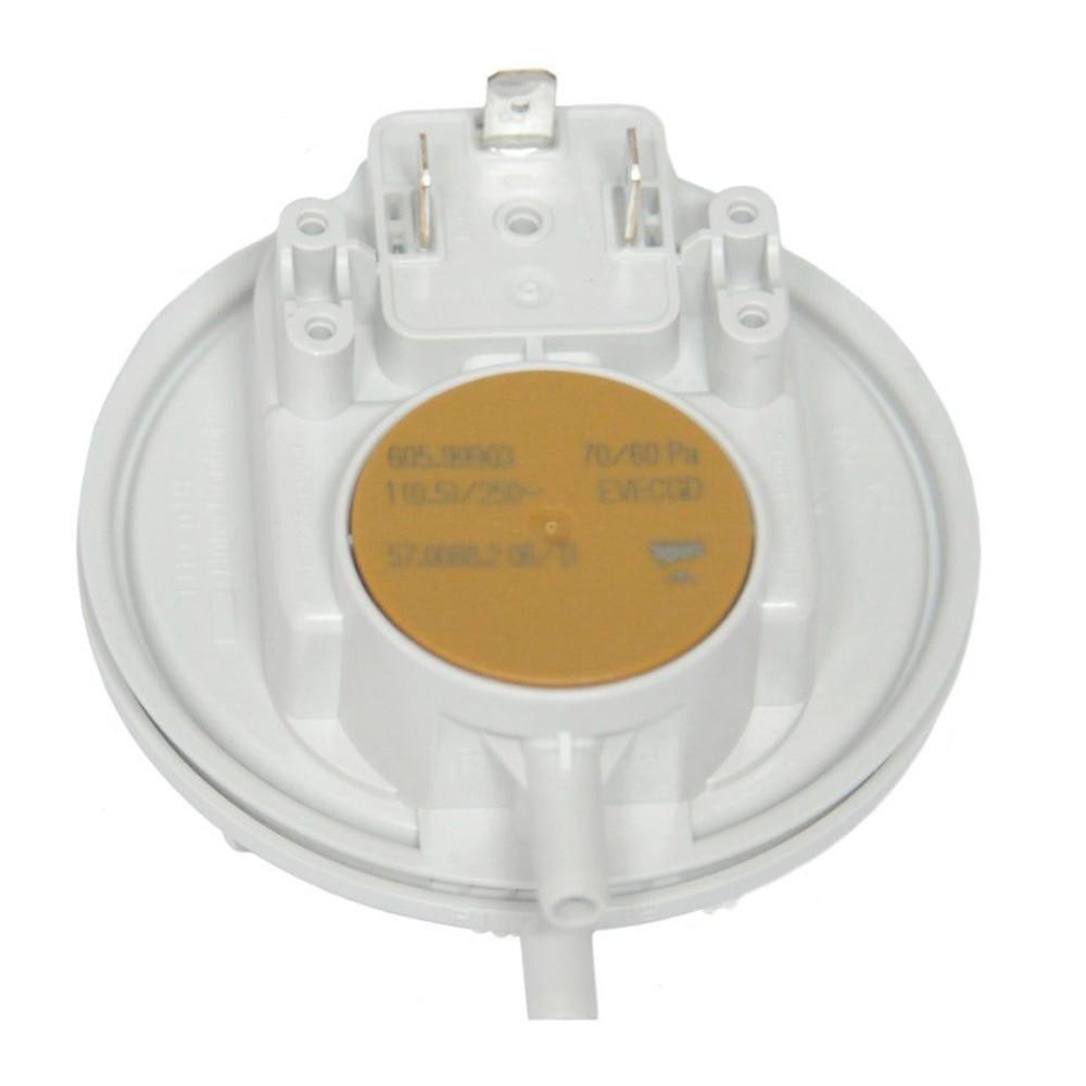 Reemplazo del interruptor de presión de aire de la caldera para los cuatro principales de Baxi 240 F-710789900 (1 pieza)