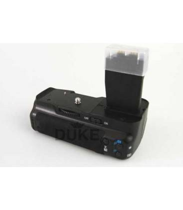 Phottix/jupio compatível lidar com BG-550 para canon eos 550d/600d/650d