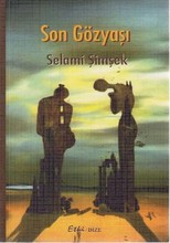 Laatste Tear Selami Bliksem Effect Uitzendingen Literatuur Gedicht Sequence (Turks)