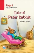 Vasto cuento de Peter Rabbit Beatrix Potter (turco)