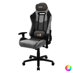 Игровой стул Aerocool Duke 180 °
