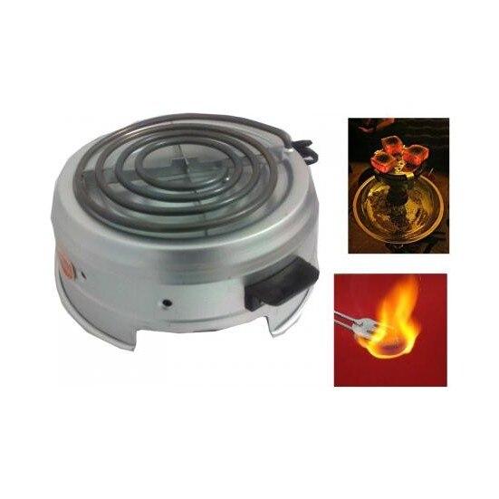 Cachimba eléctrica brasas incinerador   hookah   Carbón   Humo   Cáscara de coco   hookah accesorios   Embers
