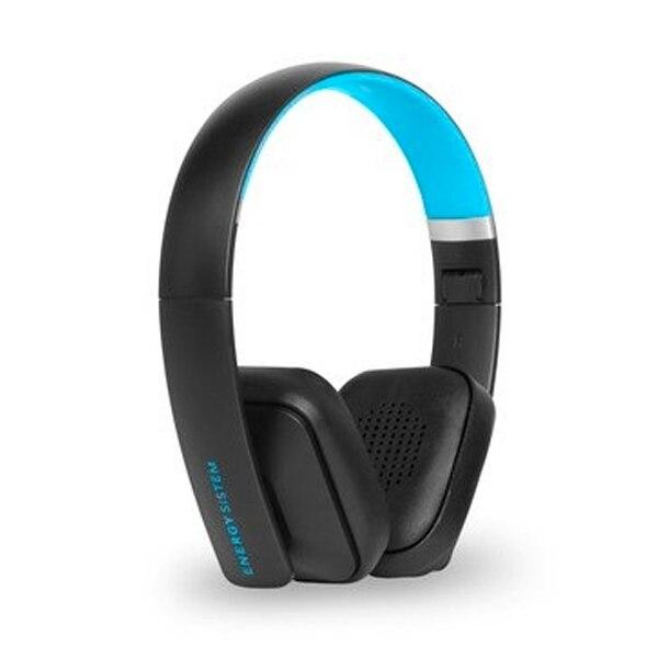 Casque Bluetooth avec micro Energy Sistem BT2 396894 Cyan