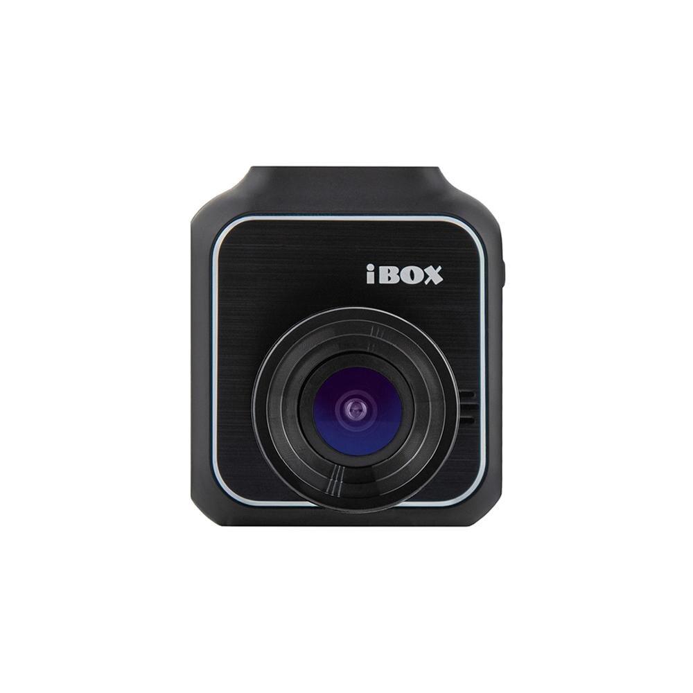DVR ibox zoom