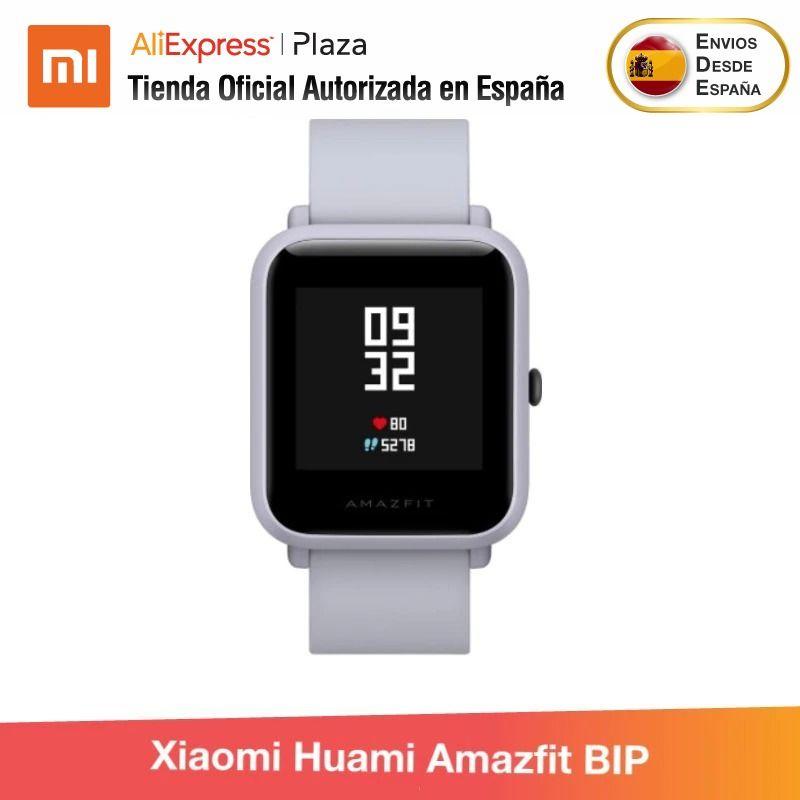 Xiaomi Huami Amazfit BIP EU