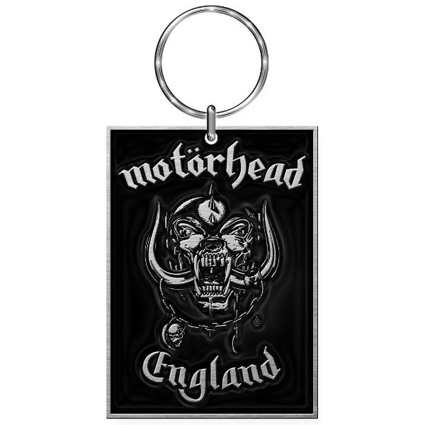 Llavero Motorhead-Inglaterra