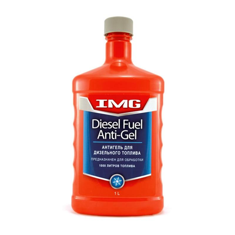 Антигель para combustible diesel (en 1000л) ¡1L!