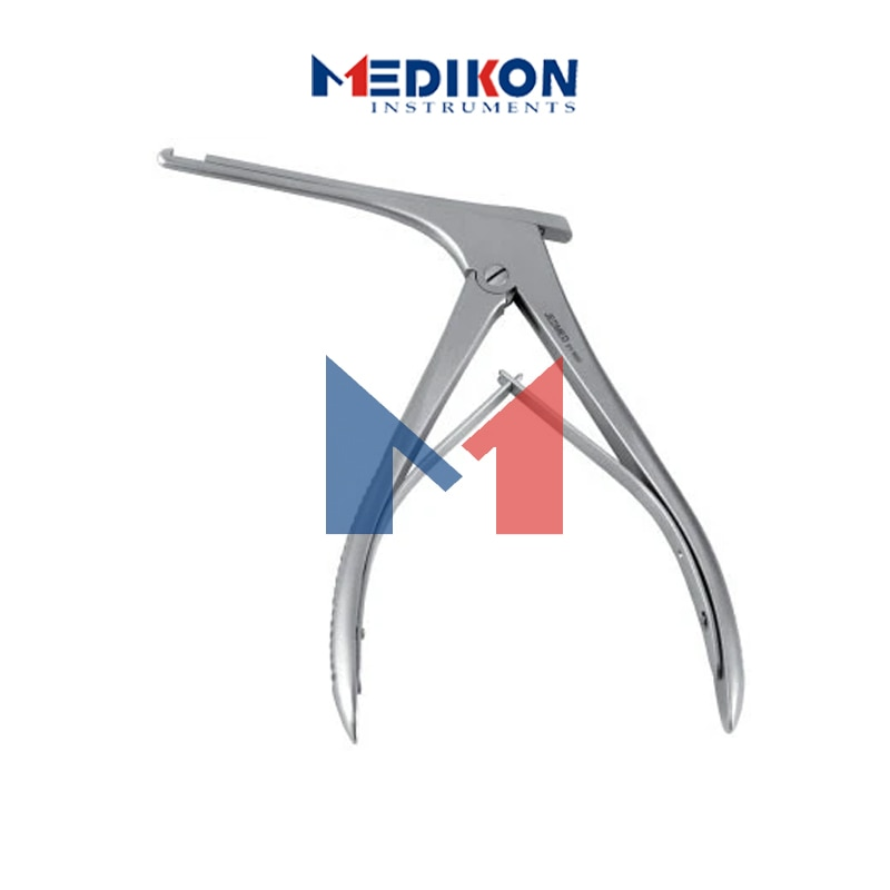 Peça Alemão Kerrison Rongeurs up Ward Corte Triangular Maxila Pinça Cirurgia Instrumentos Cirúrgicos Hospital Clínica Ferramentas Kits 1