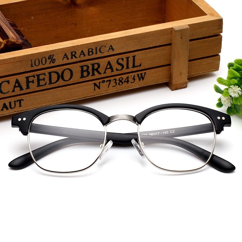 NatuweCo Unisex Prescription Glasses Myopia Hyperopia Eyeglasses Eyewear Glasses Frames Latest Desig